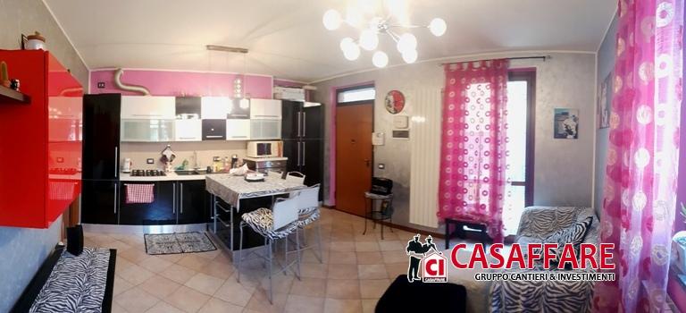 Vendita Bilocale Appartamento Civate 201425
