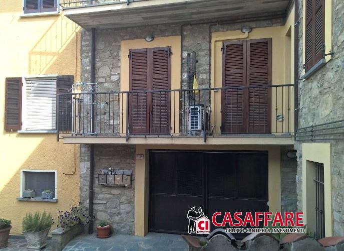 Vendita Trilocale Appartamento Colle Brianza 201273