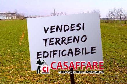Vendita Terreno edificabile Terreno Cisano Bergamasco 201239