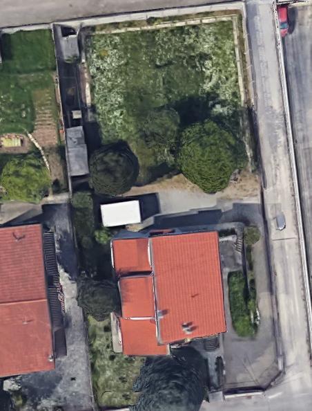 Vendita Terreno edificabile Terreno Cesano Maderno Via Torretta 263236