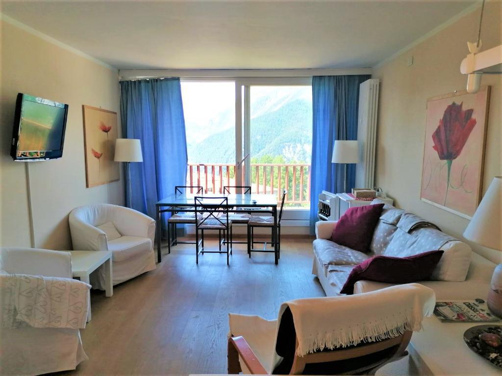 Vendita Bilocale Appartamento Cesana Torinese residence r 8  285608