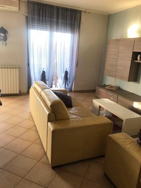 Vendita Trilocale Appartamento Cesano Maderno 189969