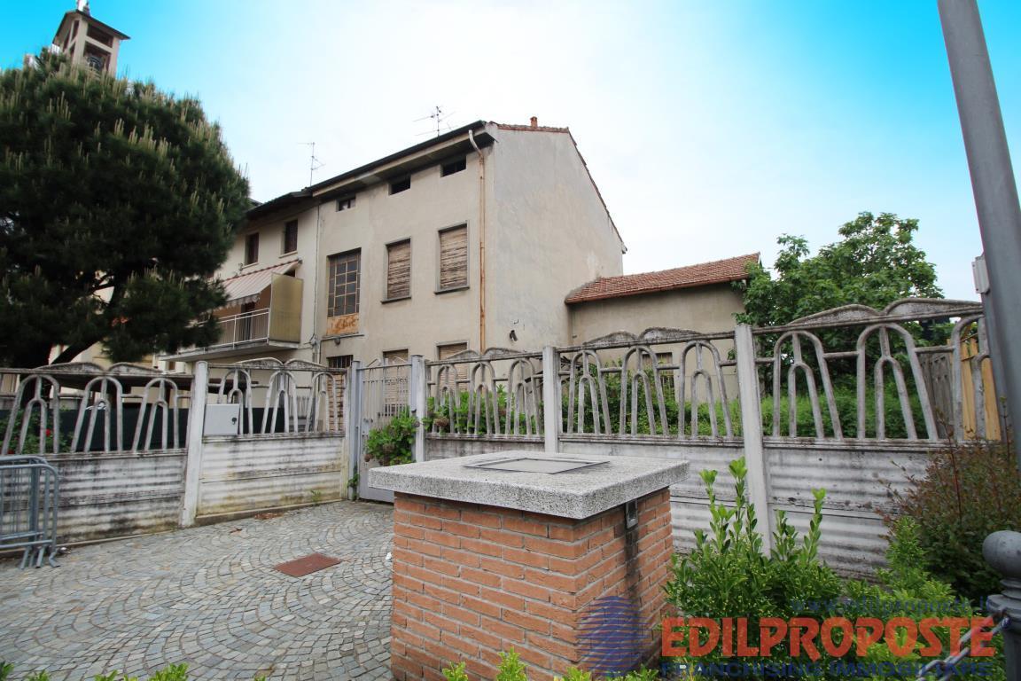 Vendita Casa Indipendente Casa/Villa Cogliate Via Comasinella  265465