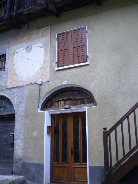 Vendita Rustico/Casale/Castello Casa/Villa Cesana Torinese via Ernesto Beraud 80 174359