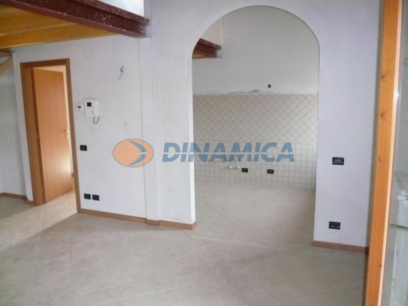 Vendita Bilocale Appartamento Cisano Bergamasco 72274