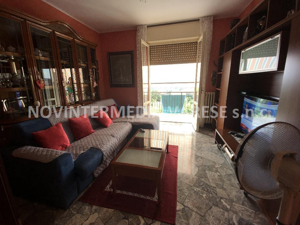 Vendita Villetta Quadrifamiliare Casa/Villa Cocquio-Trevisago via Monte rosa 8 234032