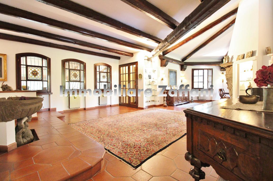 Vendita Villa unifamiliare Casa/Villa Cerro Maggiore Via Turati 233521