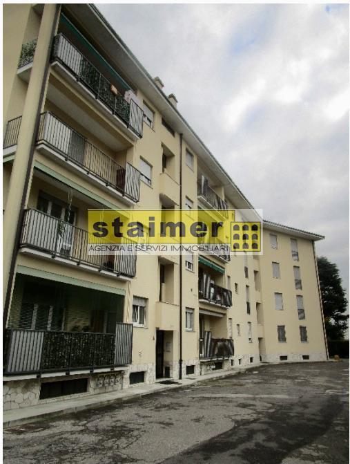 Vendita Bilocale Appartamento Cesate via italia 4 286784