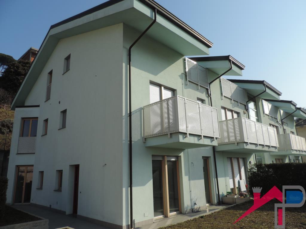 Vendita Trilocale Appartamento Cisano Bergamasco 243006