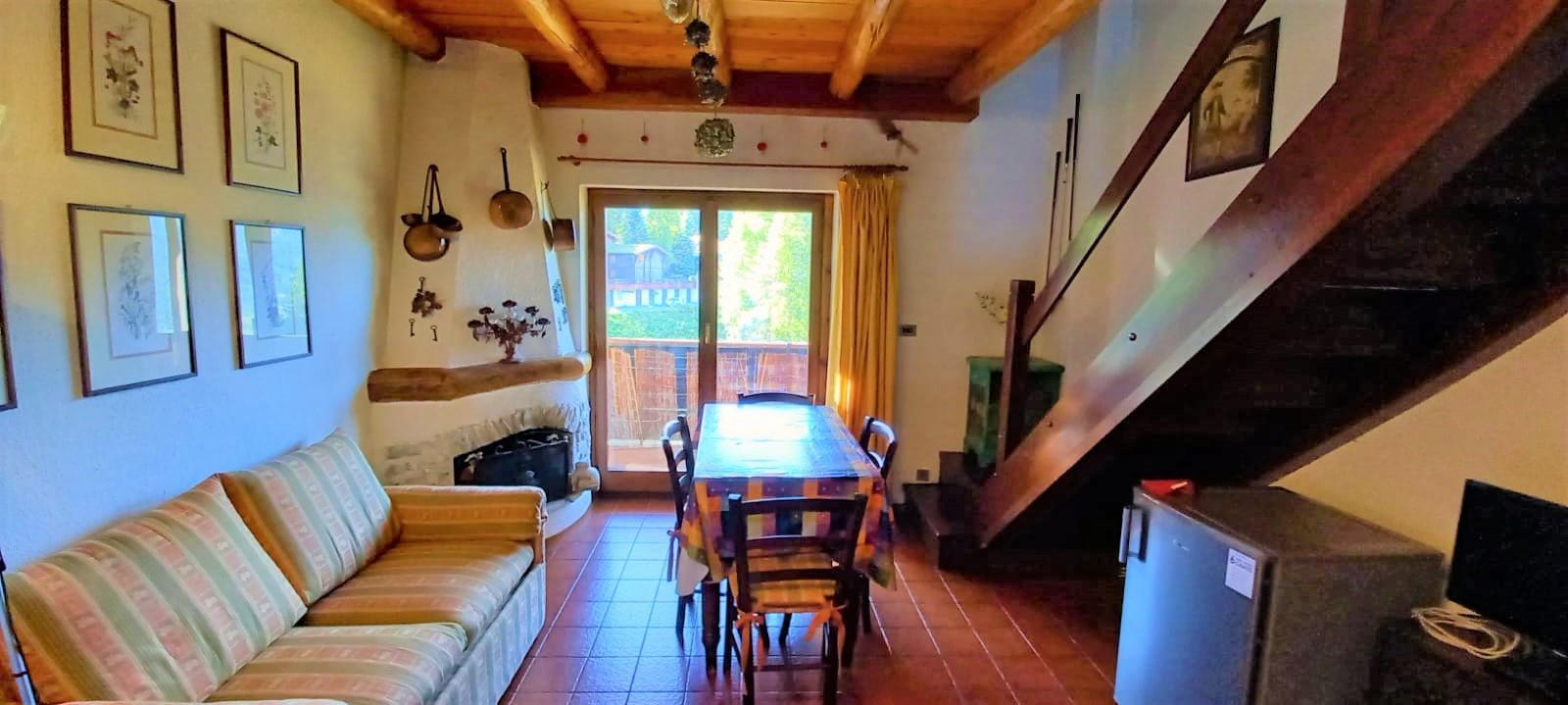 Vendita Trilocale Appartamento Cesana Torinese Frazione San Sicario 291976
