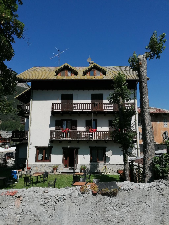 Vendita Bilocale Appartamento Cesana Torinese Piazza Amedeo 2 285337
