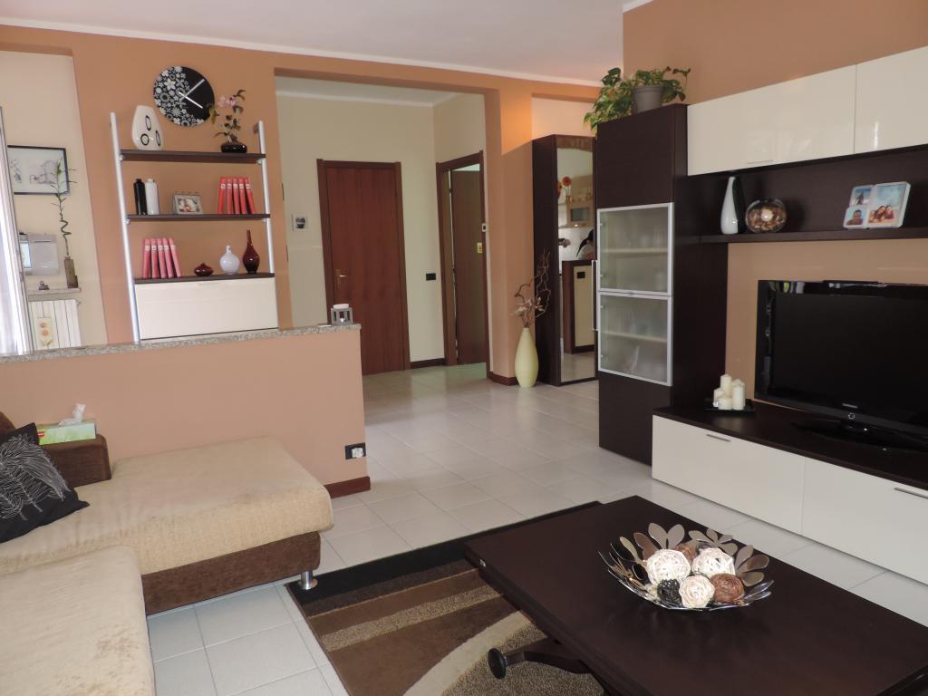 Vendita Trilocale Appartamento Cisano Bergamasco 236163