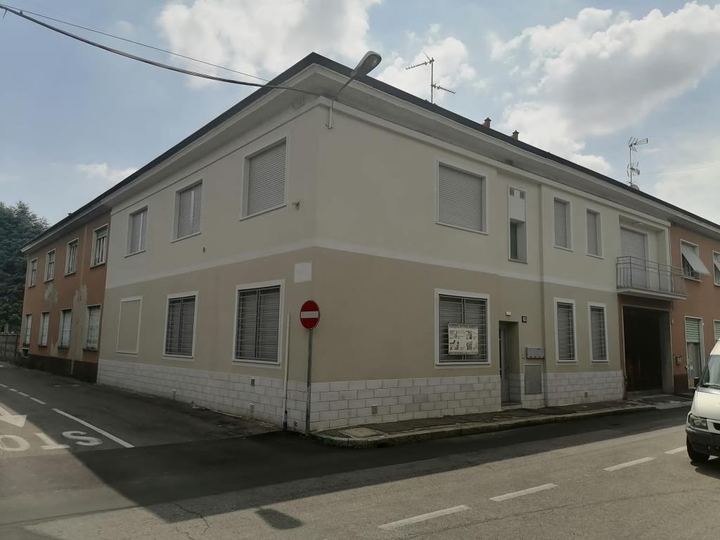 Vendita Bilocale Appartamento Cesano Maderno 278032