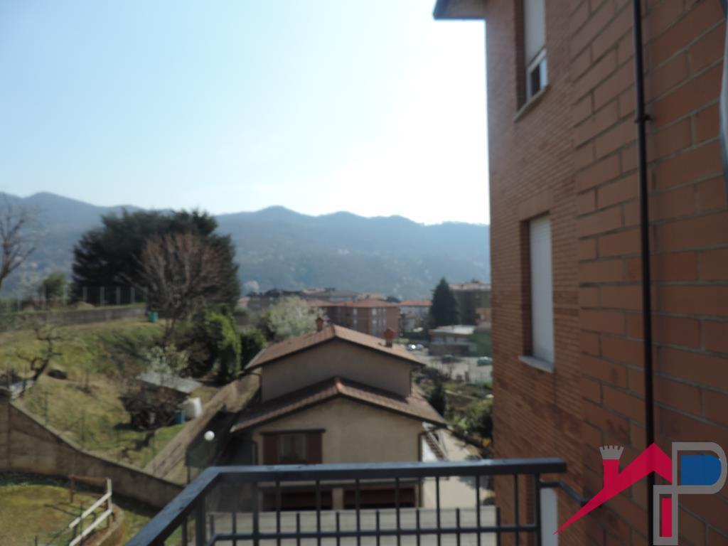 Vendita Quadrilocale Appartamento Cisano Bergamasco 249242
