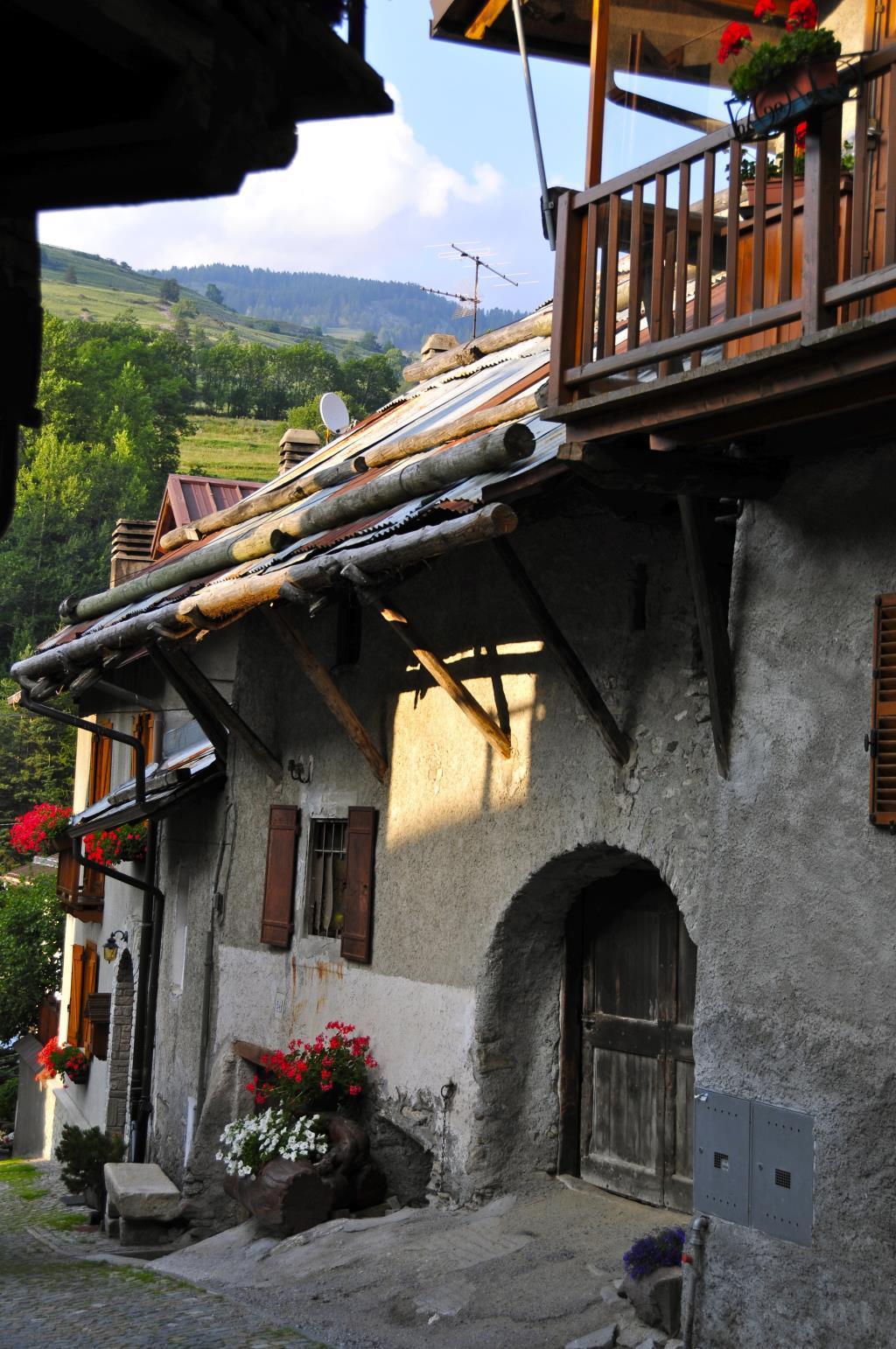 Vendita Rustico/Casale/Castello Casa/Villa Cesana Torinese 233392