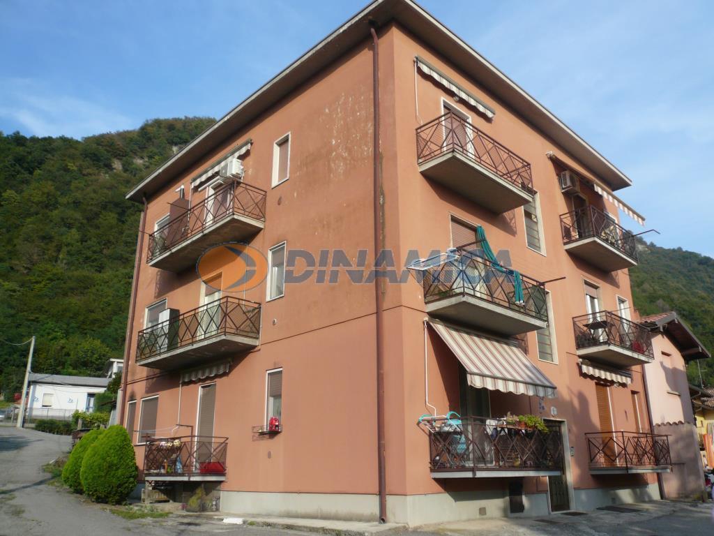 Vendita Trilocale Appartamento Cisano Bergamasco via Tiraboschi 8 75391
