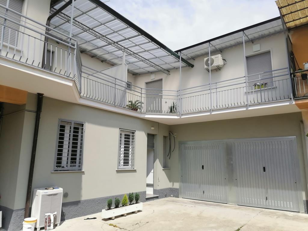 Vendita Bilocale Appartamento Cesano Maderno 278033