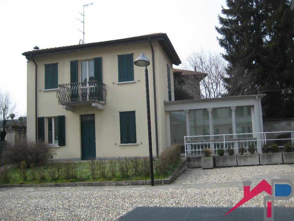 Vendita Villa unifamiliare Casa/Villa Cisano Bergamasco 74942