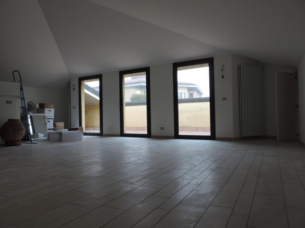 Vendita Bilocale Appartamento Cisano Bergamasco 74051