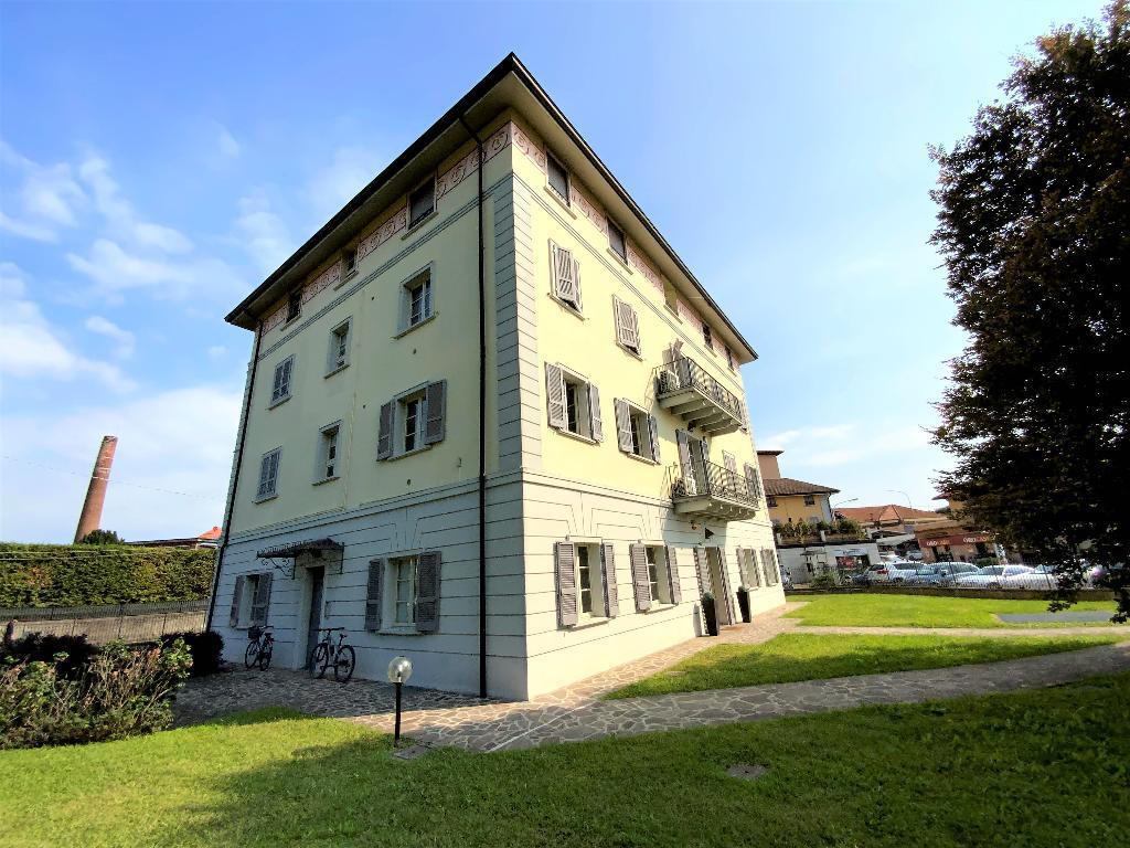 Vendita Trilocale Appartamento Cernusco Lombardone 287799