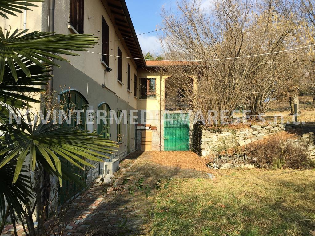 Vendita Casa Indipendente Casa/Villa Cocquio-Trevisago via Campo dei Fiori 71 29818