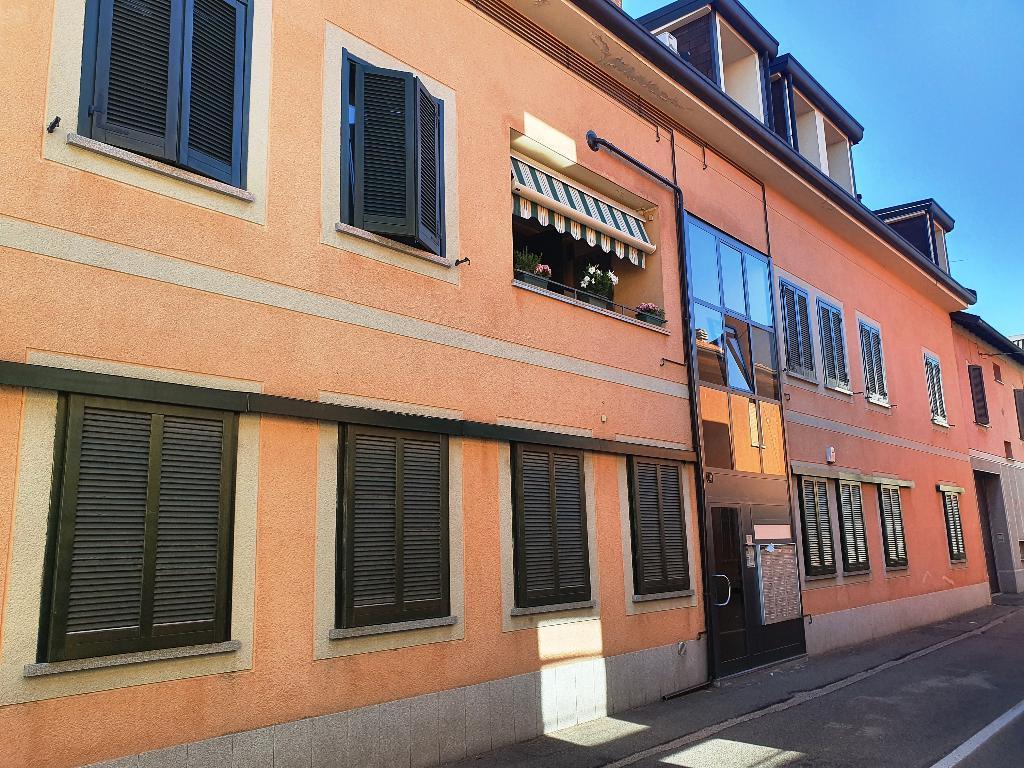 Vendita Trilocale Appartamento Cesano Maderno 279633