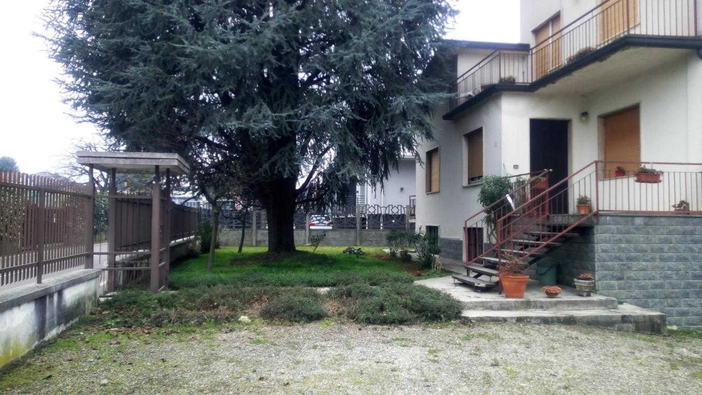 Vendita Villa unifamiliare Casa/Villa Cesano Maderno Via Torretta  263235