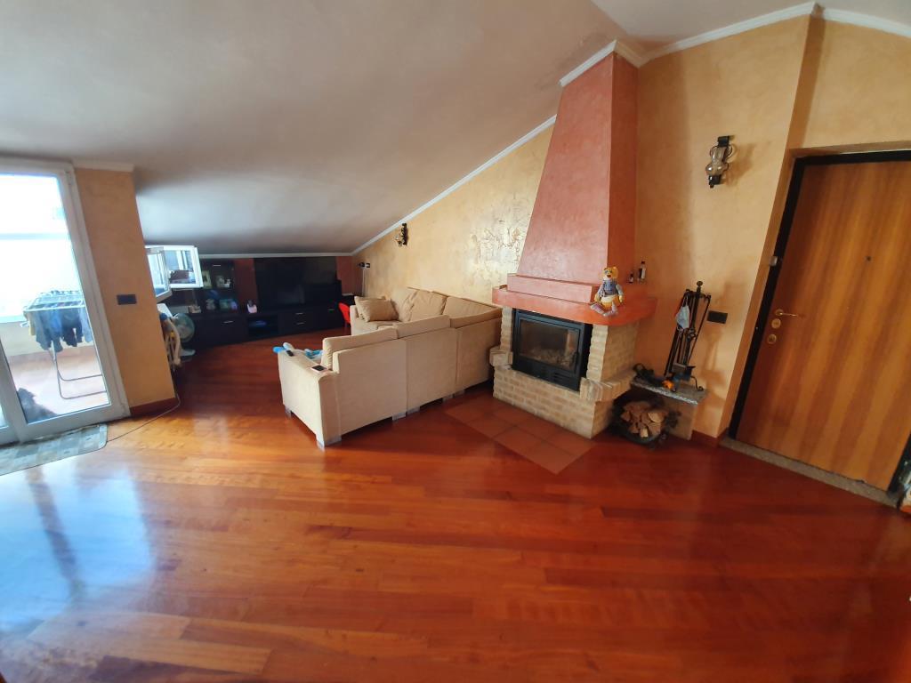 Vendita Trilocale Appartamento Cesano Maderno 288497