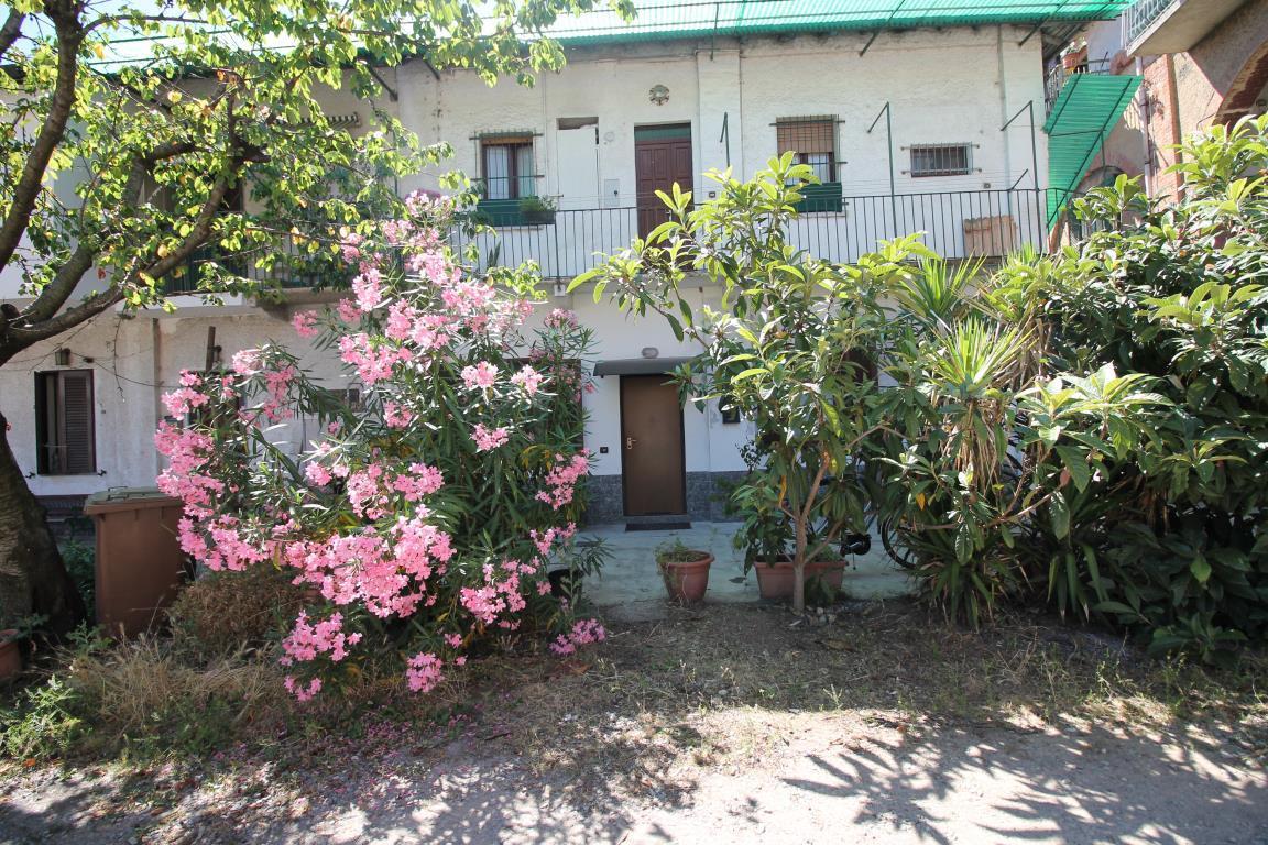 Vendita Bilocale Appartamento Cesate via caravaggio 3 278017
