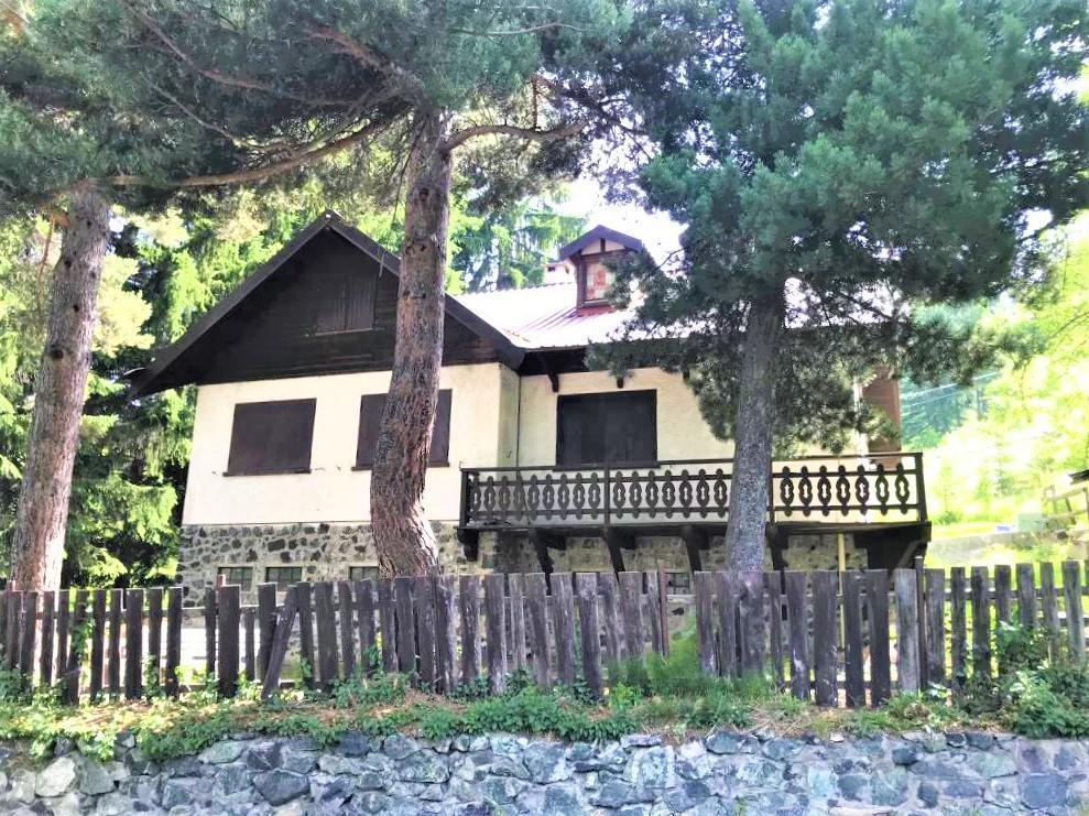 Vendita Quadrilocale Appartamento Cesana Torinese Strada San Sicario 61 280478