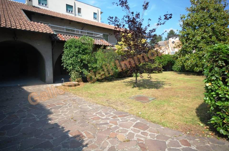 Vendita Villa unifamiliare Casa/Villa Cilavegna 252029
