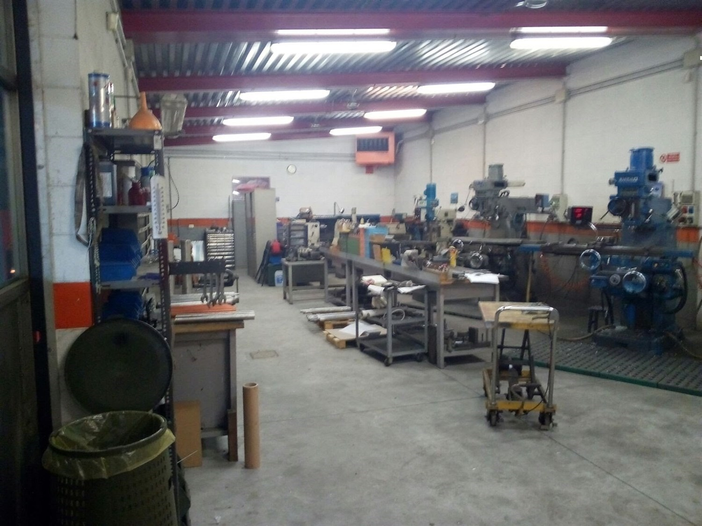 Vendita Capannone Commerciale/Industriale Cernusco sul Naviglio 252294