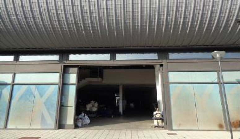 Vendita Capannone Commerciale/Industriale Cernusco sul Naviglio S.S. Padana Superiore Cernusco sul Naviglio,It 252305