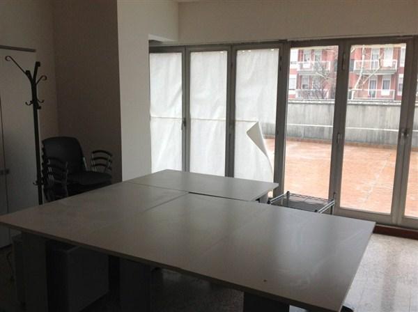 Vendita Ufficio diviso in ambienti/locali Ufficio Cernusco sul Naviglio Via Pontida 11 252216