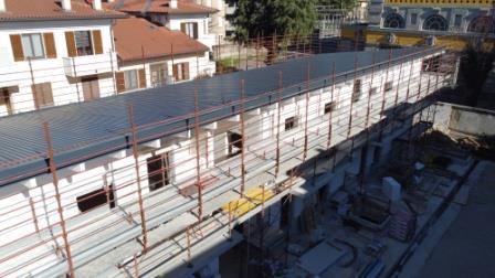 Vendita Trilocale Appartamento Cernusco Lombardone via brianza 259738