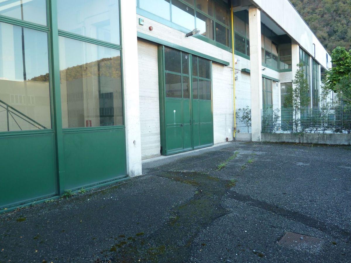 Vendita Capannone Commerciale/Industriale Collebeato Via Alcide de Gasperi, snc 297758