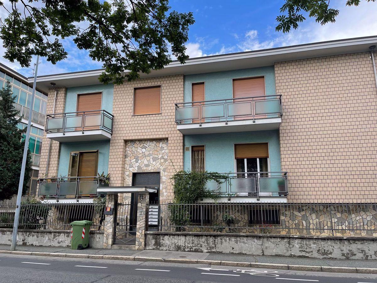 Vendita Trilocale Appartamento Collegno Via bardonecchia, 14 298875