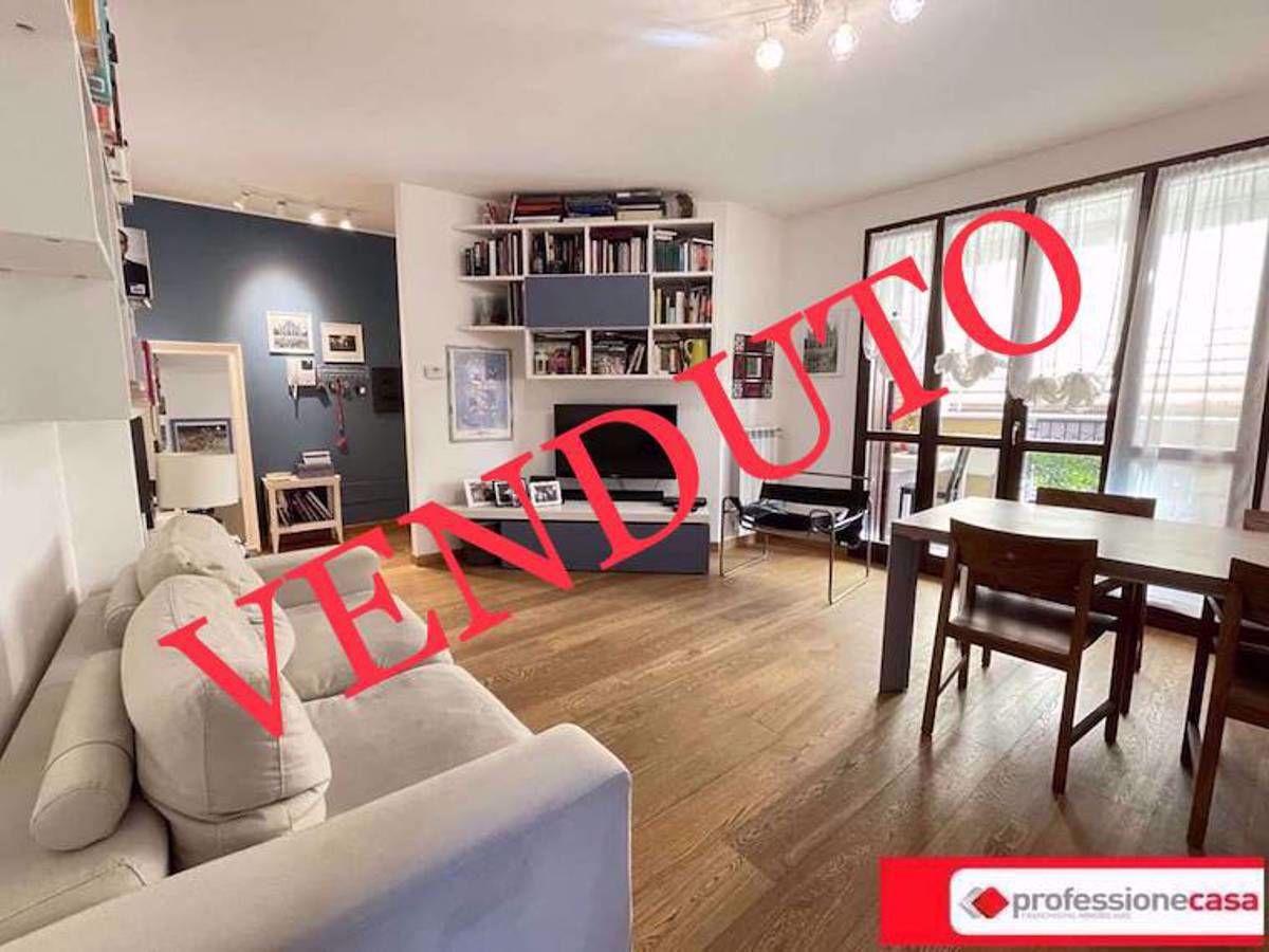 Vendita Trilocale Appartamento Cesano Boscone 284506