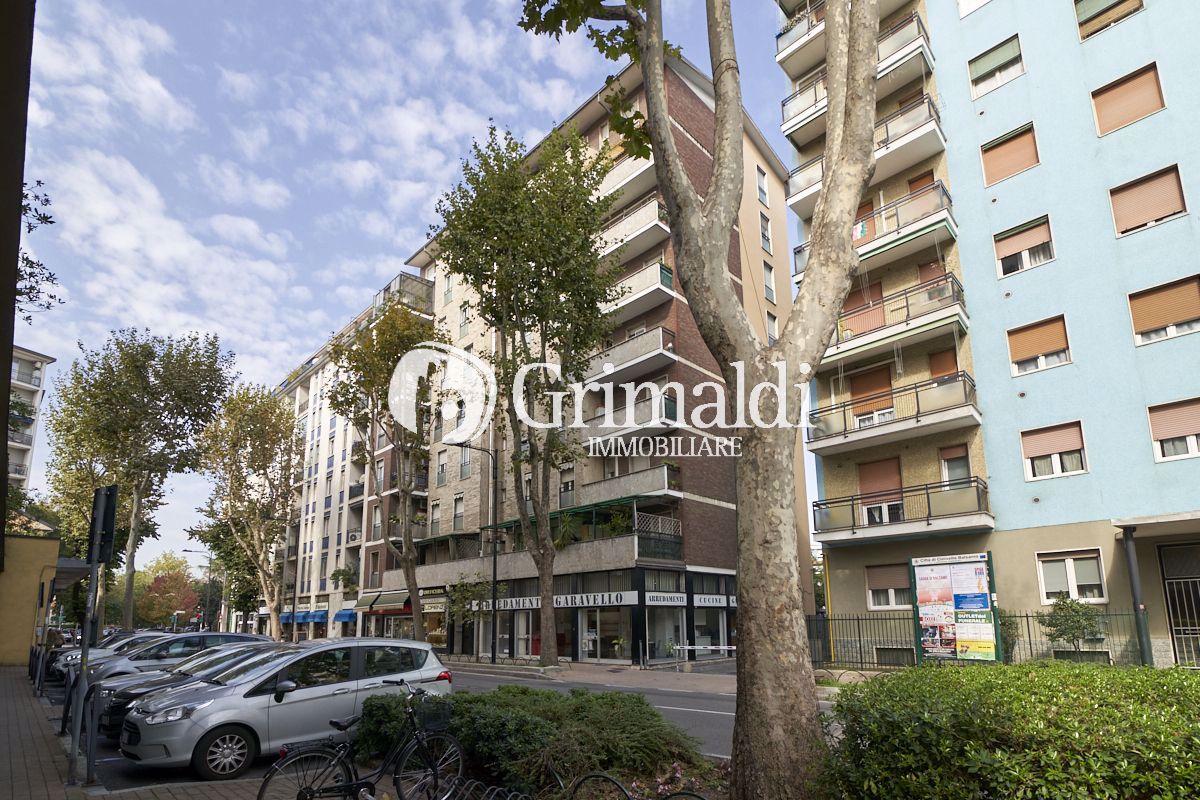 Vendita Trilocale Appartamento Cinisello Balsamo cadorna, 9 299503