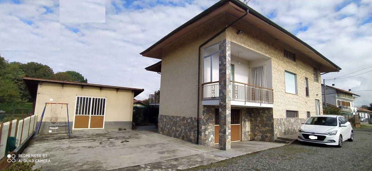 Vendita Casa Indipendente Casa/Villa Ciriè Località rossignoli, 99 298008