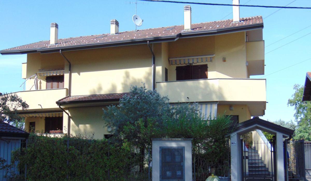 Vendita Trilocale Appartamento Cerro Maggiore 296297