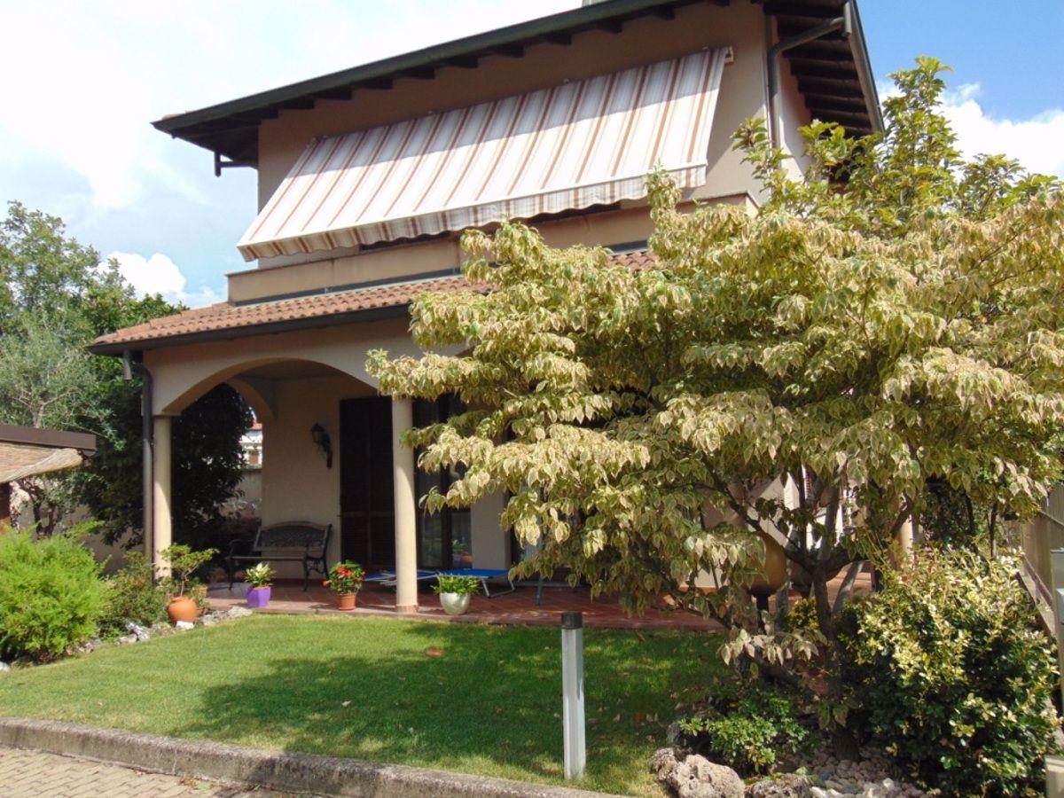 Vendita Villa unifamiliare Casa/Villa Cerro Maggiore 296298