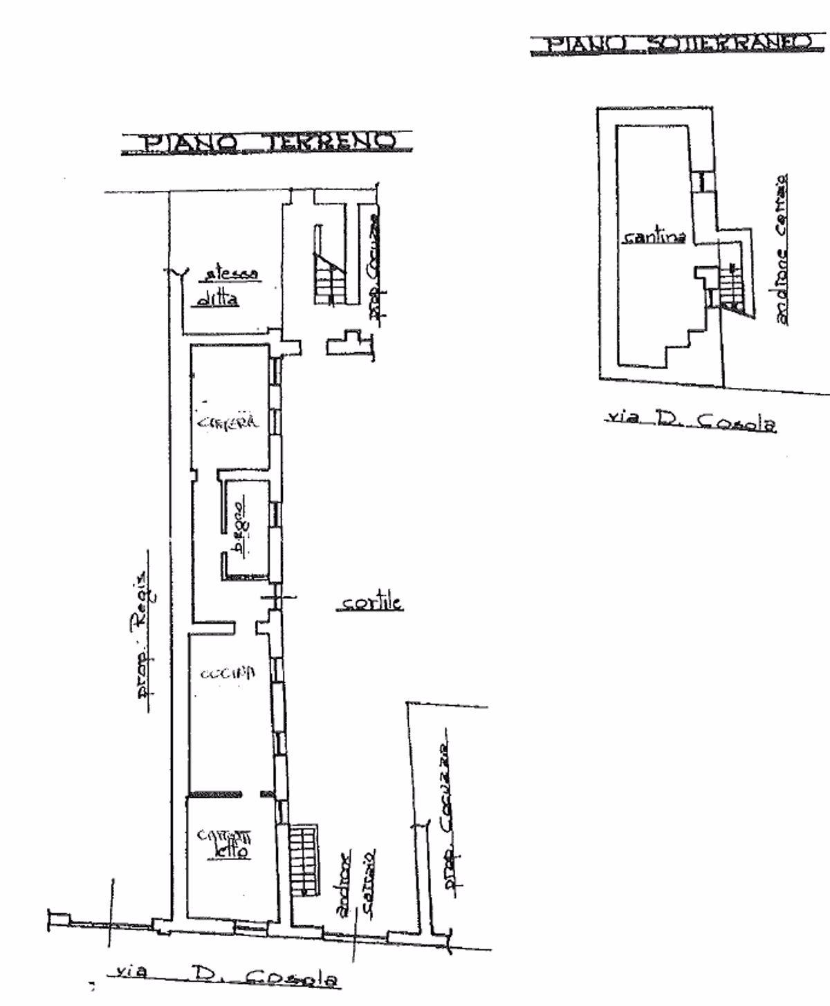 Vendita Trilocale Appartamento Chivasso Via Demetrio Cosola, 26 285680