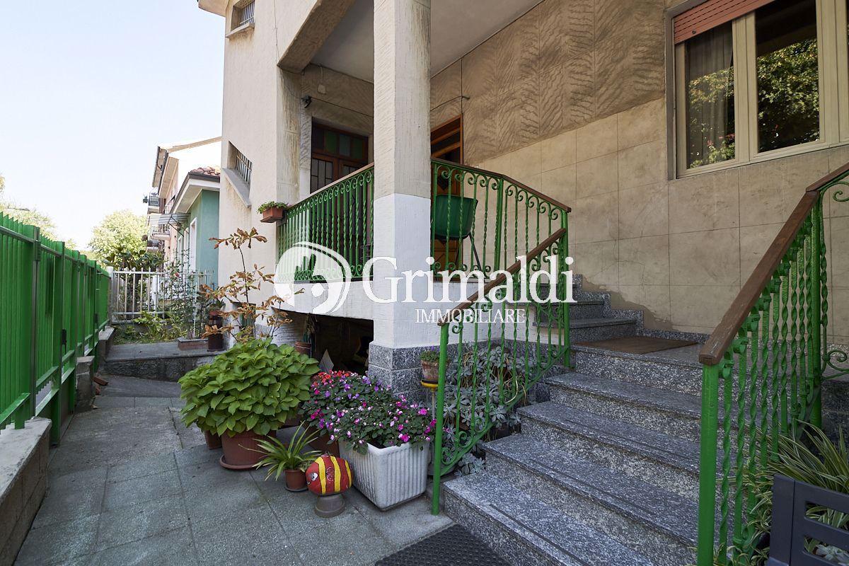 Vendita Trilocale Appartamento Cinisello Balsamo corridoni, 70 288322