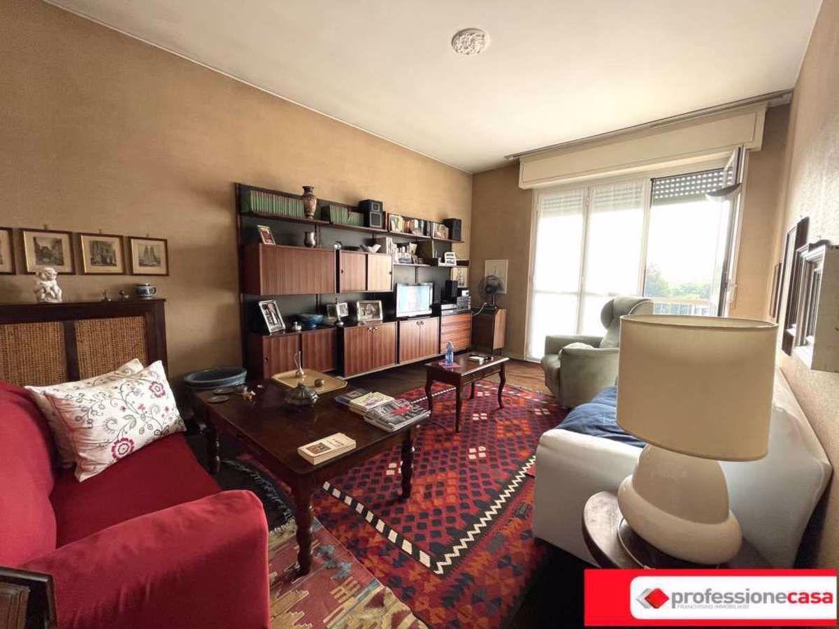 Vendita Trilocale Appartamento Cesano Boscone 288337