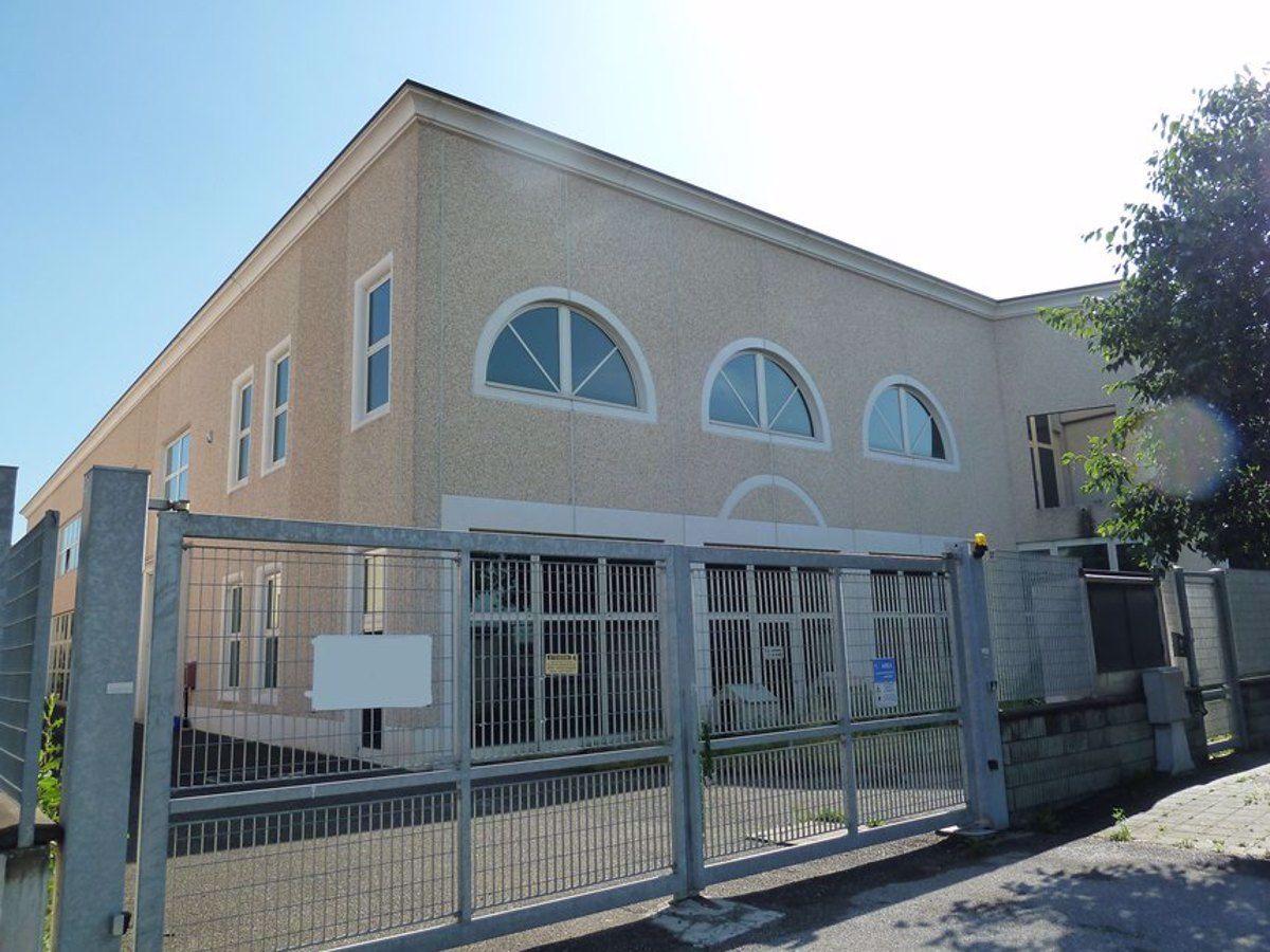 Vendita Capannone Commerciale/Industriale Coccaglio Via Marco Polo, 37 291718