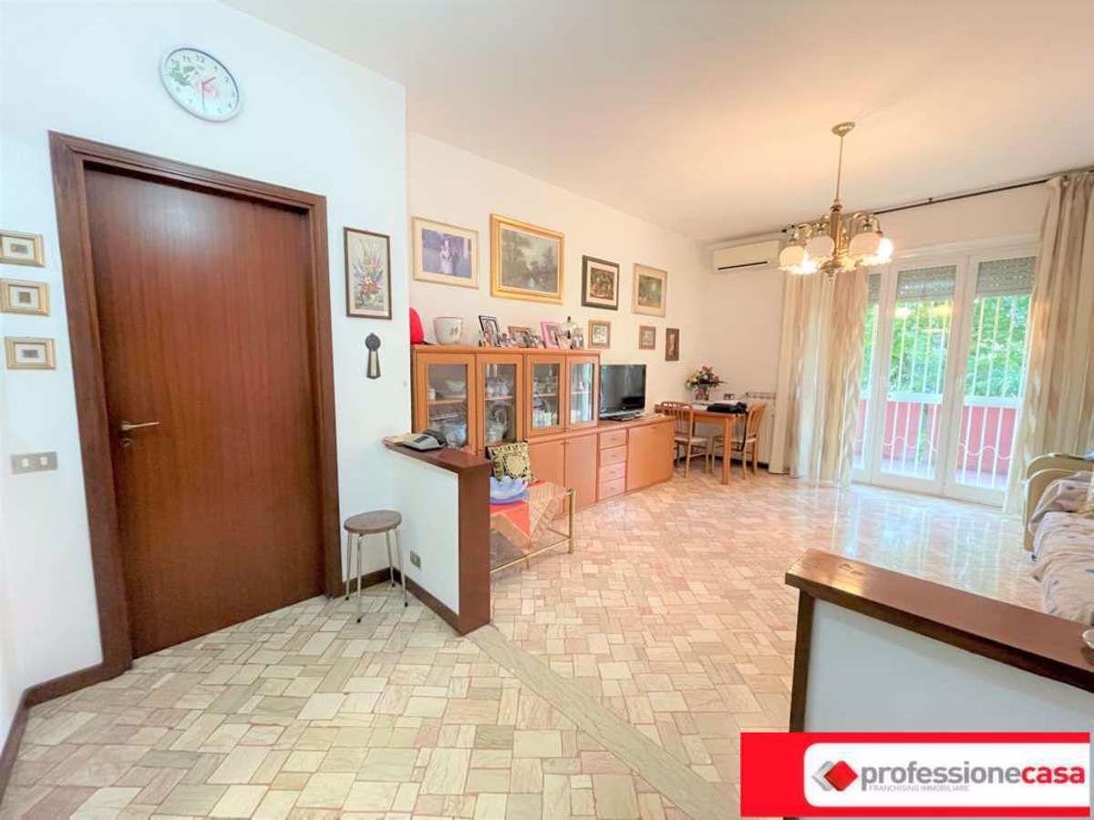 Vendita Trilocale Appartamento Cesano Boscone 293384