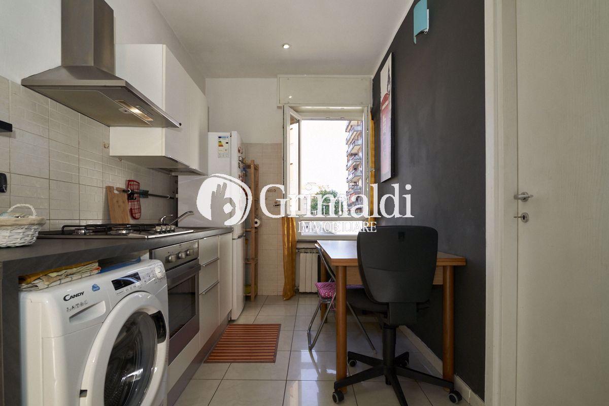 Vendita Monolocale Appartamento Cinisello Balsamo Clemente Sala, 2 294651