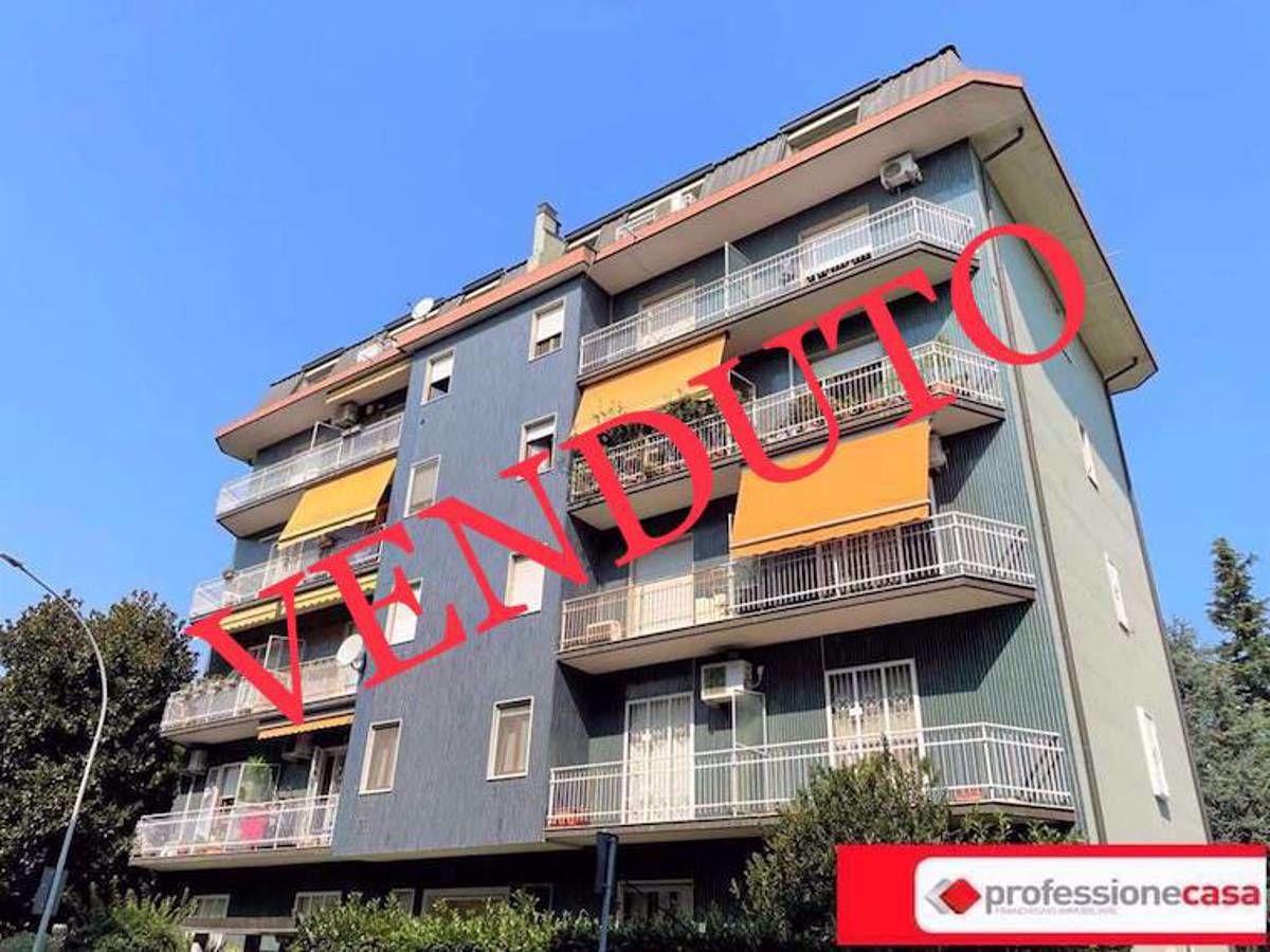 Vendita Quadrilocale Appartamento Cesano Boscone 293347