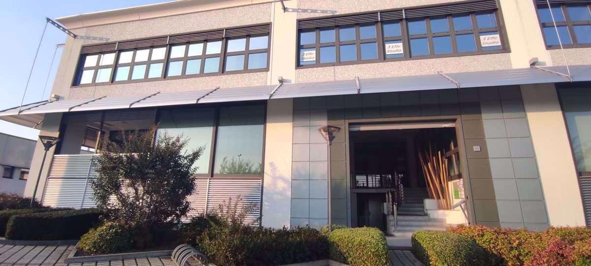Vendita Ufficio diviso in ambienti/locali Ufficio Ciriè Via Torino, 71 296530